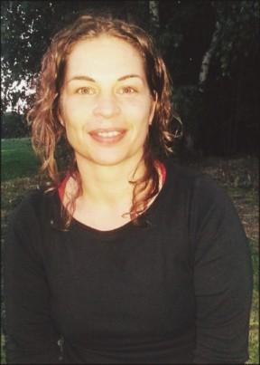 Isabel Maaß